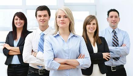 Executiva Treinamento - Treinamento In-Company
